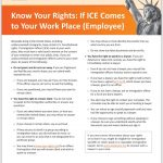 Know Your Rights - Lewis Law, P.A.