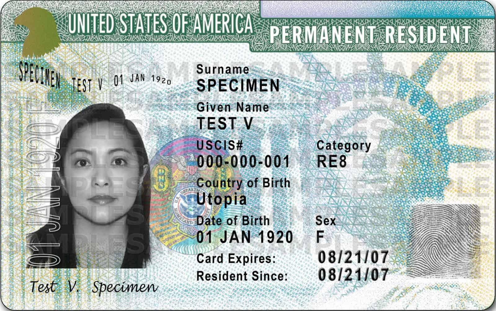 Lewis Law Immigration Attorneys - Get Help with Green Card
